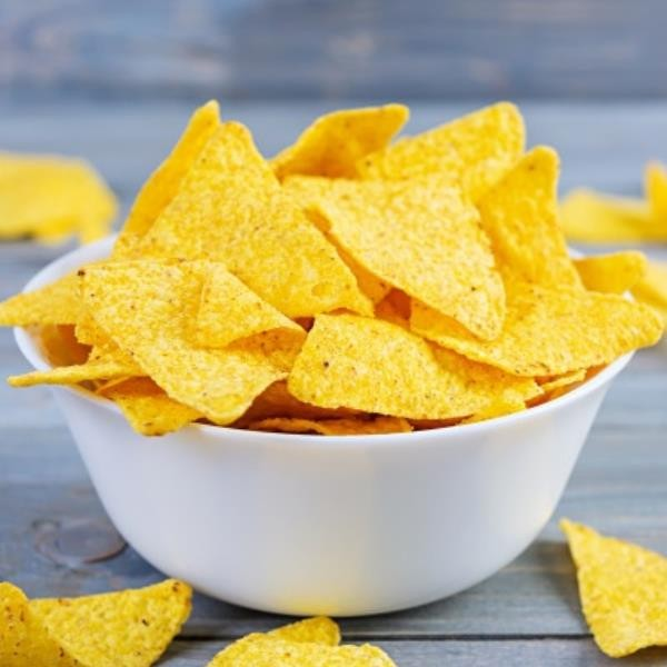 How To Make Tortilla Chips?