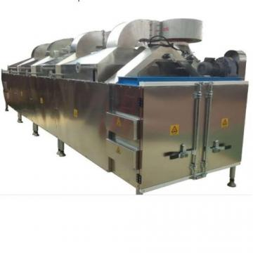 Industrial Pellet Chips Dryer Machine
