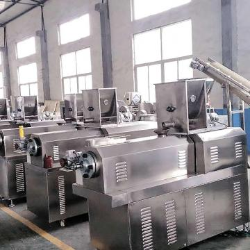 Core Filling Snack Production Line
