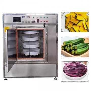 Industrial Vegetable Dryer Machine