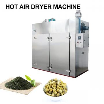 Industrial Herb Drying Machine