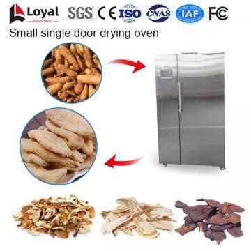 Industrial hot air dryer machine