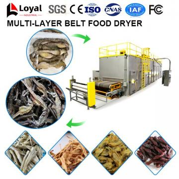 Industrial Fruit Dryer