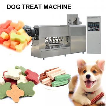 Dog Treat Biscuit Making Machine