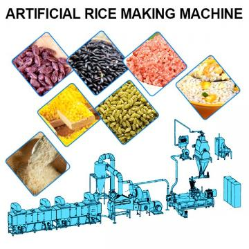 FortifiedRiceProductionLine