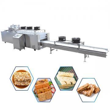 Granola Bar Production Line