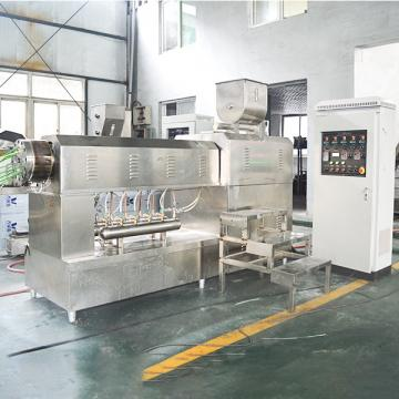Biodegradable Rice Drinking Straw Processing Line