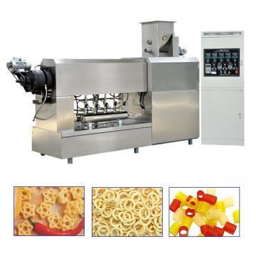 Snack Pellet Production Lines