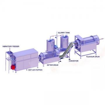 Industrial Popcorn Popper Making Machines