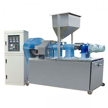 Fully Automatic Kurkure Making Machine