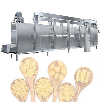 Industrial Automatic Macaroni Pasta Machine