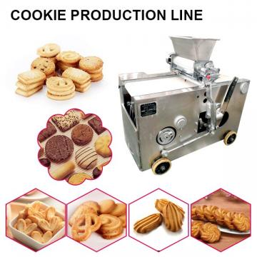 Automatic Cookies Making Machines