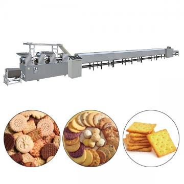 Fully Automatic Biscuit Making Machines