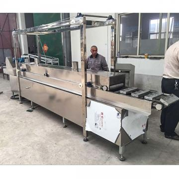 Small Instant Noodles Making Machine